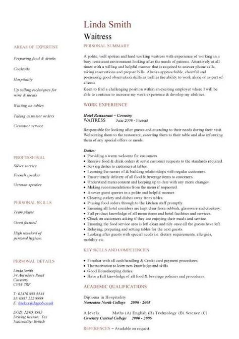 Simple Resume Template + Free Ebook by Scribbled Napkin Design on - medical resume template download