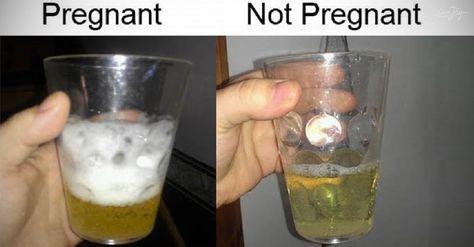 Pin On Diy Pregnancy Test
