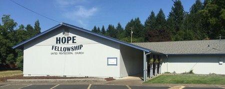 Hope Fellowship United Pentecostal Church Cottage Grove Oregon Cottage Grove Oregon Cottage Grove Cottage