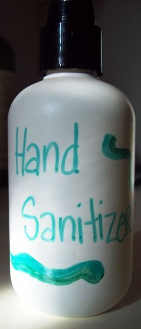 10 Diy Natural Hand Sanitizer Spray Ideas In 2020 Blog