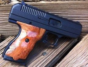 Hi-Point Custom Grips | Guns | Guns, Hand guns, Hi point firearms