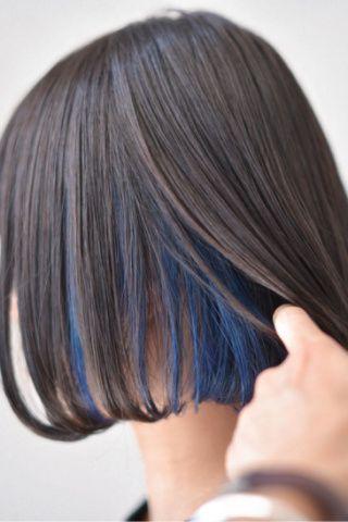 Style No 24527 Yuuta Inoueのヘアスタイル ヘアスタイル ボブ