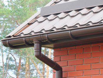 Gutters Home Improvement Contractors How To Install Gutters Home Improvement