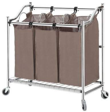 Home Laundry Sorter Laundry Hamper Laundry Hamper With Wheels