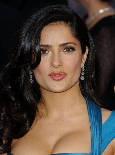 Salma Hayek Photos - Actress Salma Hayek attends the ABC Television Network Upfront at Lincoln Center May 2006 in New York City.