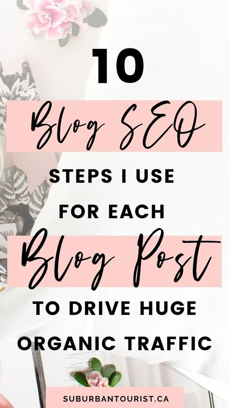 On-Page Blog SEO Tips For Beginners