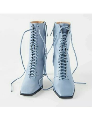 HEEL ANKLE BOOTS REF:5134/001 Sz
