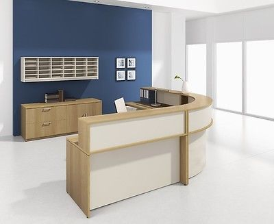 Reception Office Furniture