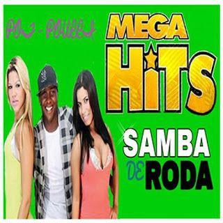 Pin Em Samba