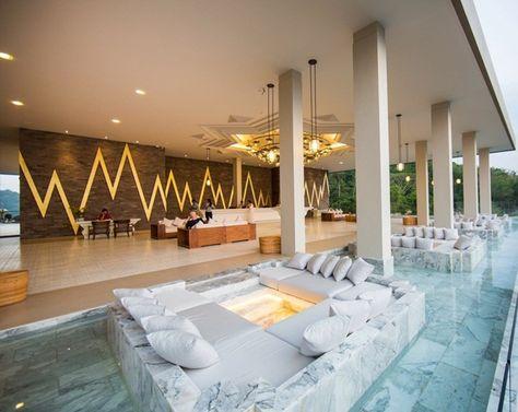 Modern Style Thai Ambience Avista Hideaway Resort Spa