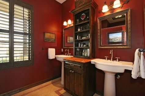 Photo Gallery On Website Innovative Bathroom Decorating Ideas bathroom Pinterest Bathroom cabinets Bathroom designs and Bathroom vanities