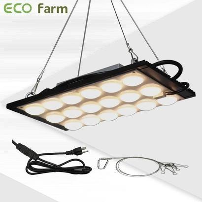 Eco Farm 100 220 460 660w Quantum Board With Samsung Lm281b Chips Uv Ir Led Grow Light In 2020