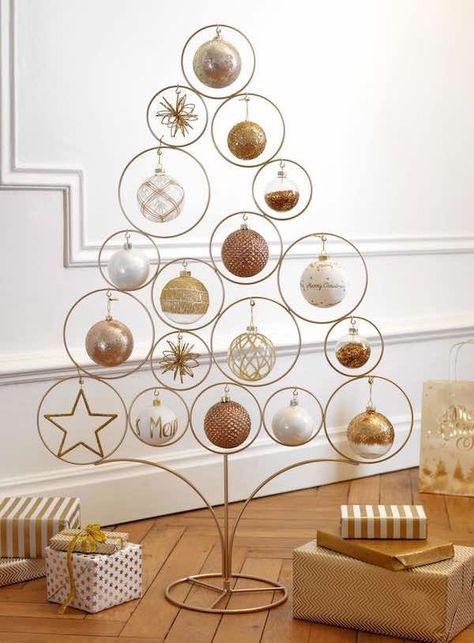 Ideas Para Decorar La Casa En Navidad 2019 Christmas Ideas - Ideas-para-decorar-en-navidad