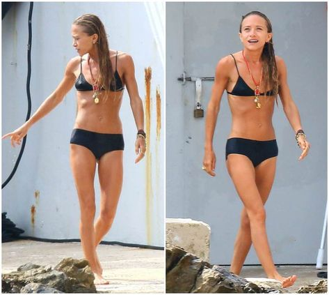 Ashley and Mary-Kate Olsen's views of ideal body shape differ