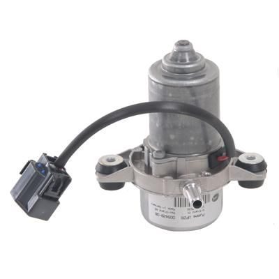 Hella Street Vacuum Pumps V8 Engine Type Vacuum Pump Billet Aluminum Engine Types