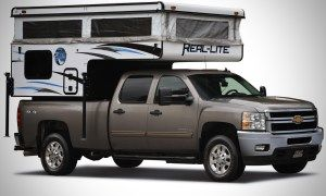 Top 8 Pop Up Campers For Half Ton Trucks Truck Camper Adventure