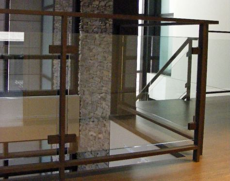 Best Glass Balusters For Railings Glassworks Can Install Your 400 x 300