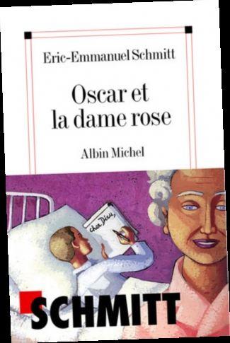 Oscar Et La Dame Rose Pdf : oscar, Ebook, Download , Oscar, Éric-Emmanuel, Schmitt