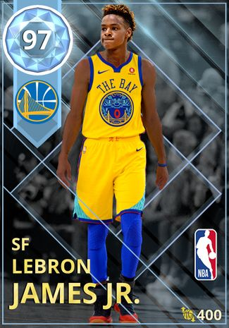 2) Custom Cards - 2KMTCentral | NBA and stuff | Nba