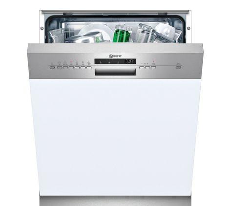Schon EBay #Sponsored Neff Geschirrspüler S413A60S0E 117 Liter EEK A 102 KWh 48  DB Teilimtegrierbar