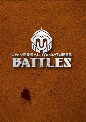 Universal Miniatures Battles | Wargaming Rules | Miniatures