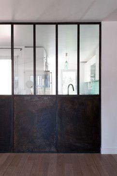 Home Sweet Home : une verrière d'atelier • Plumetis Magazine