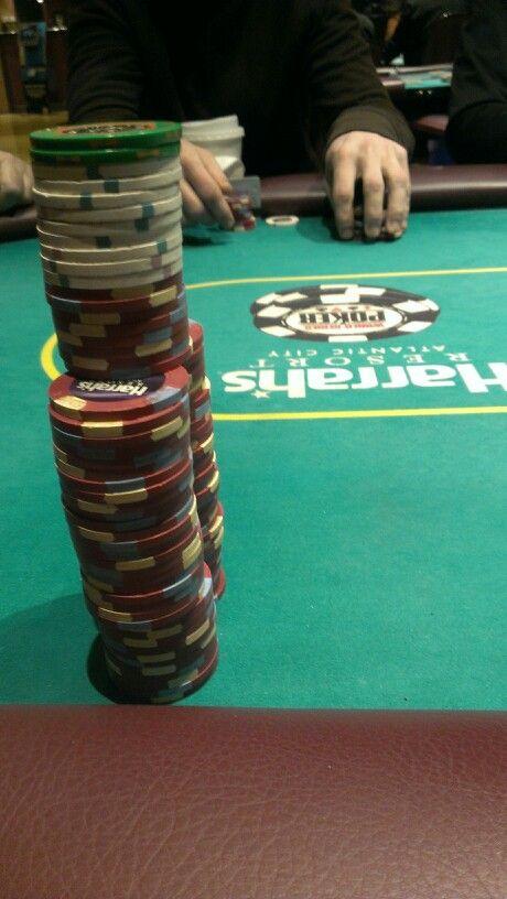 Harrahs casino chips gran hotel casino