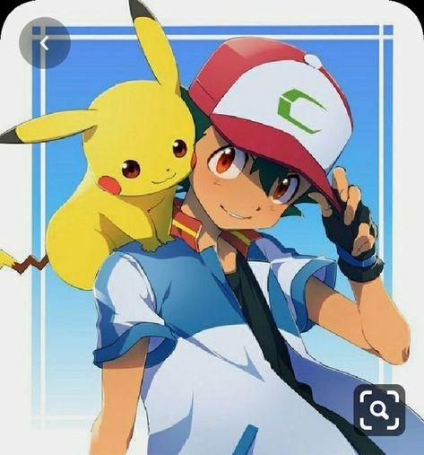 Pokemon Pictures