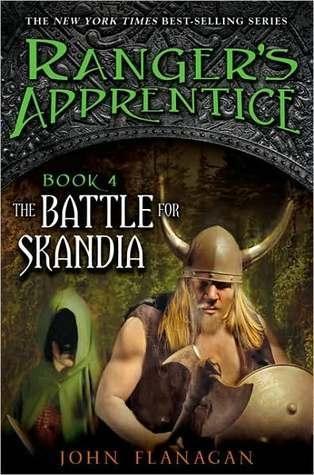Pdf Download The Battle For Skandia Ranger S Apprentice 4 Free Rangers Apprentice Apprentice Free Books Download