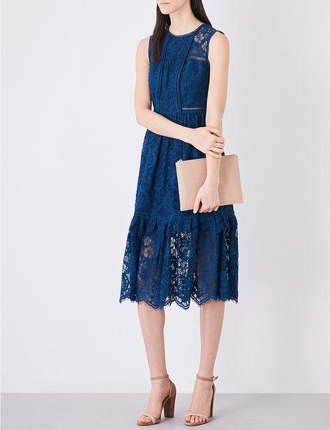 Vestiti Lunghi Eleganti Blu.1001 Idee Per Abiti Da Cerimonia Lunghi Ed Eleganti Abiti