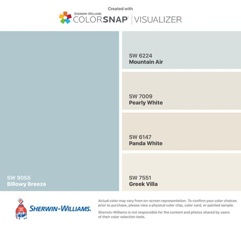 I found these colors with ColorSnap® Visualizer for iPhone by