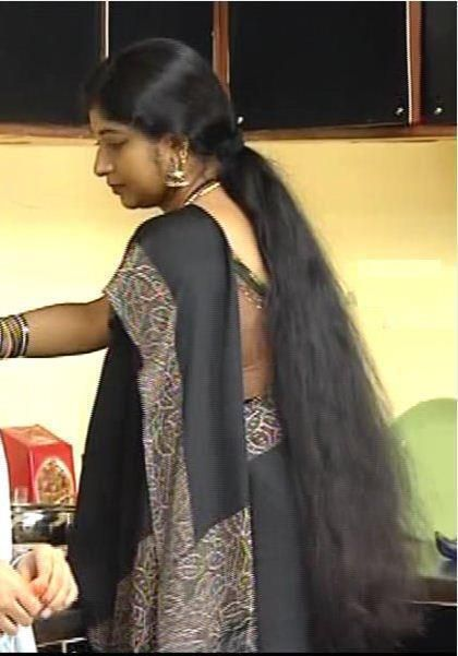 Indian Long Hair Bun Hairstyles For Long Hair Long Hair Ponytail Long Hair Pictures