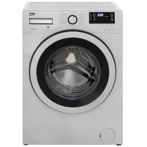 Beko 8Kg Washing Machine | WR852421S | ao.com