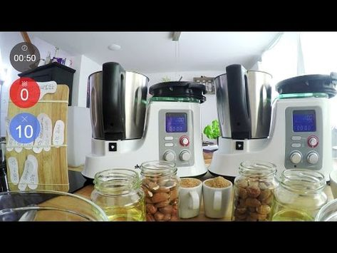 Ambiano Küchenmaschine Rezepte 2021