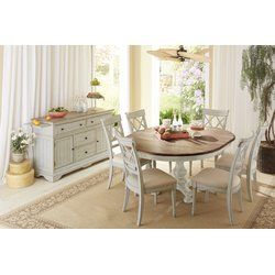 Allgood Dining Table With Images Casual Dining Rooms Dining Room Sets Solid Wood Dining Chairs