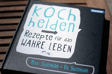 Kochhelden Rezepte Fur Das Wahre Leben Kochbuch Selbst Gestalten Kochbuch Selbst Gestalten Vorlage Kochbuch