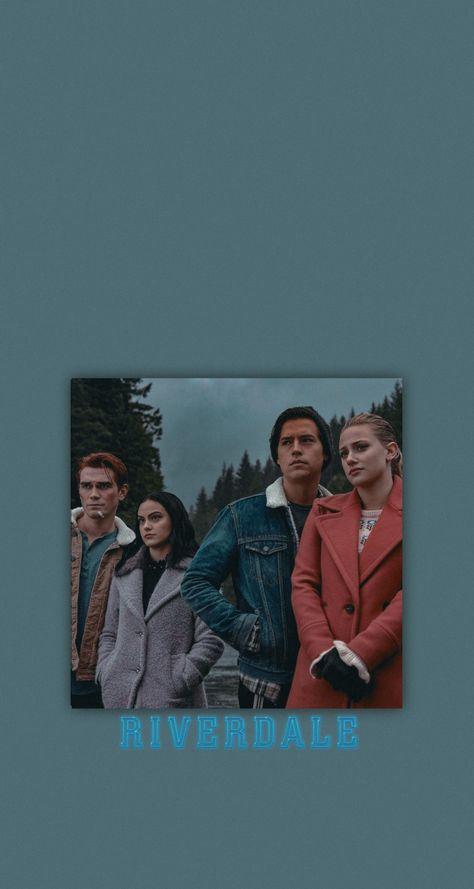 Riverdale wallpaper 4 temporada