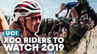 Uci World Mountain Bike Championships