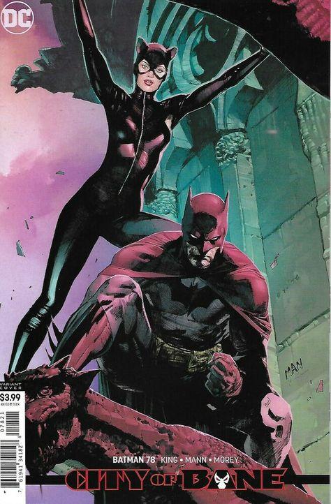 DC COMICS BATMAN Hush Orologio SERIE CLASSIC FUMETTI COVER