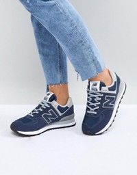 New Balance | New Balance 373 trainers in black (con ...