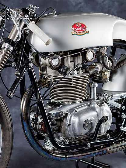 Guardian Angel 1957 Mondial 250 Gp Bialbero With Images