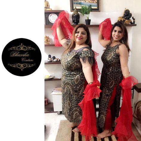 Bhavika Couture