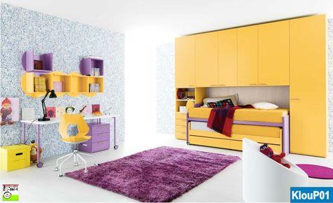 Corazzin camerette ~ Best camerette images bedrooms bedroom kids and