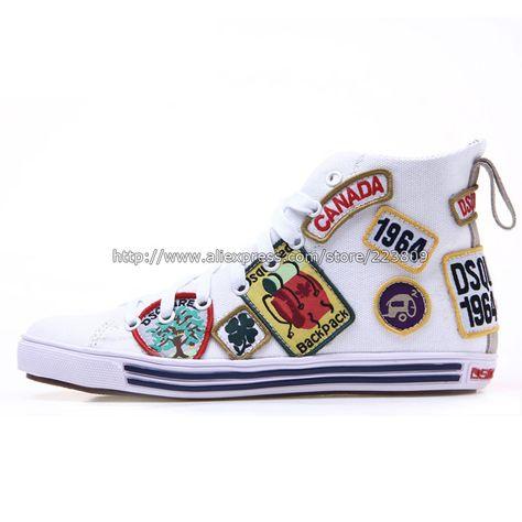 10 Dsquared shoes for men ideas   shoes