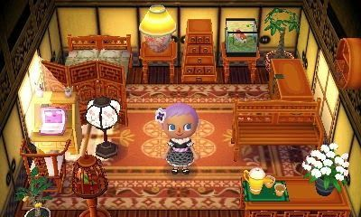 34 Animal Crossing Ideas Animal Crossing Acnl Happy Home Designer