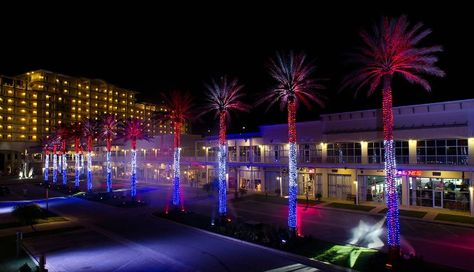 The Wharf Orange Beach Alabama With