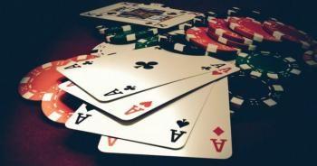 Pin Di Agen Poker Online