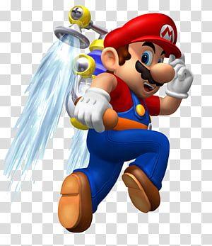 Super Mario Sunshine Super Mario 64 Super Mario 3d Land Super Mario World Super Mario Odyssey Mario Transp In 2021 Super Mario Sunshine Super Mario 3d Super Mario Run