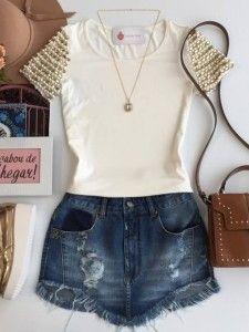 3b4006d53 Compre Blusa - Moda Feminina na loja Estação Store com o menor preço e ande  sempre na moda.
