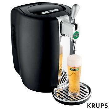 Chopeira Eletrica Heineken Krups Beertender B101 Arno Magazine
